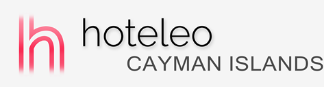 Hotels in the Cayman Islands - hoteleo